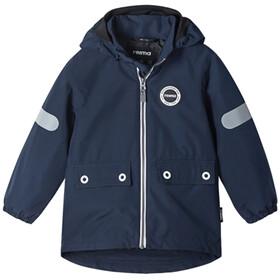Reima Symppis Reimatec-jakke Børn, blå